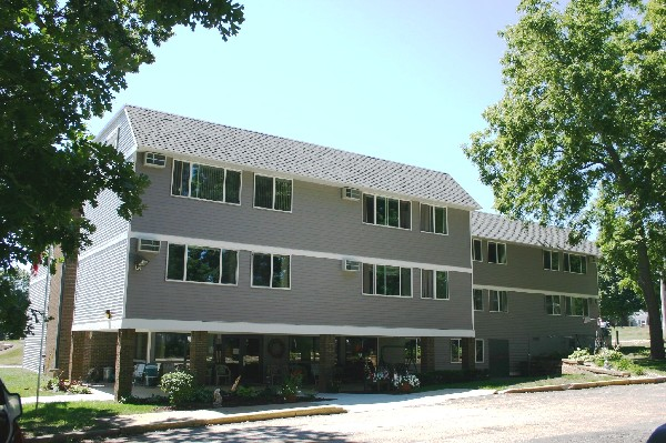 Image of Harmony Manor Apartments in Harmony, Minnesota