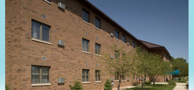 Image of Marian Housing Center in Mount Pleasant, Wisconsin