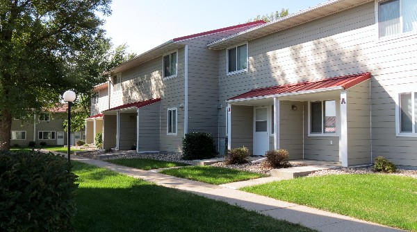 Image of Stone Creek Townhomes