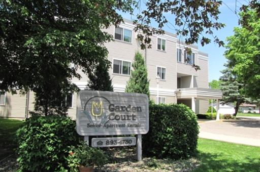 Image of Garden Court Apartments