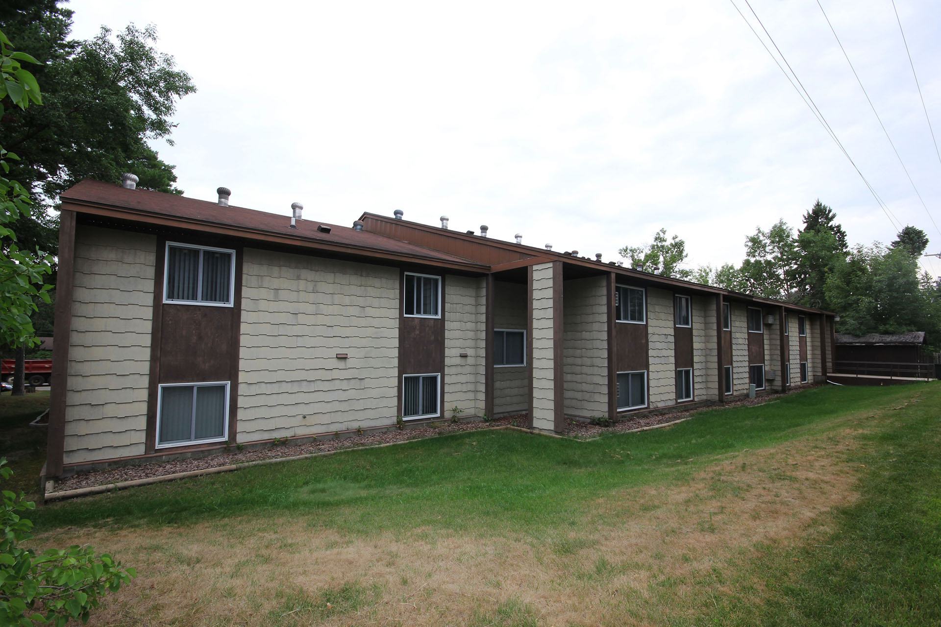Image of Birch Lake Apartments