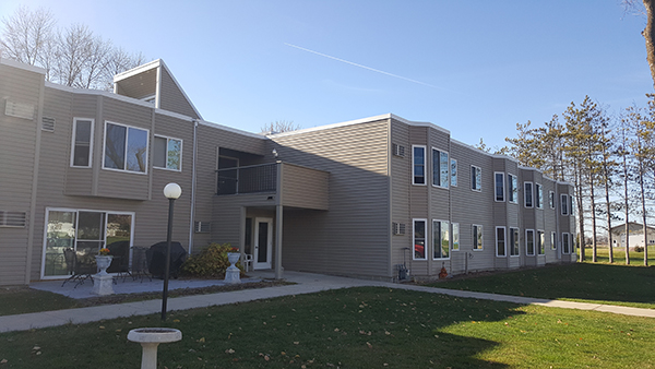 Image of Sibley Estates West Apartments