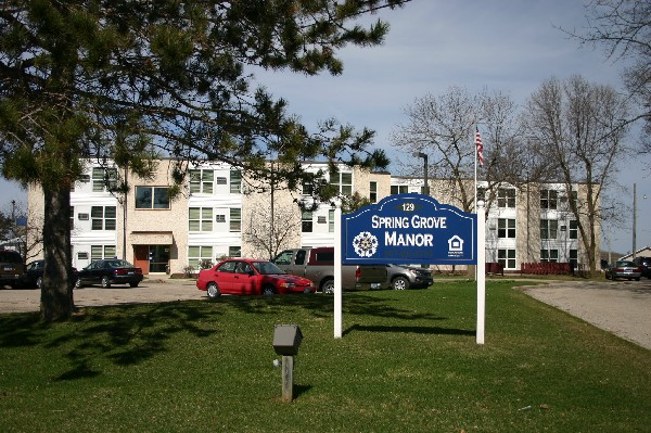 Image of Spring Grove Manor in Spring Grove, Minnesota
