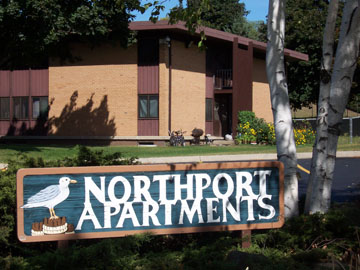 Image of Northport Apartments in Madison, Wisconsin