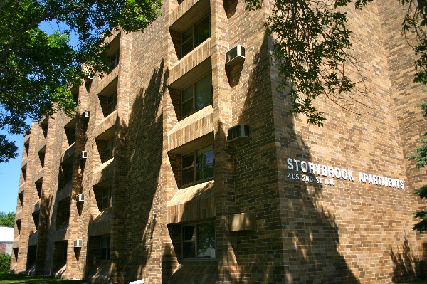 Image of Storybrook Apartments
