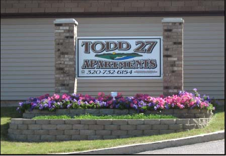 Image of Todd 27 in Long Prairie, Minnesota