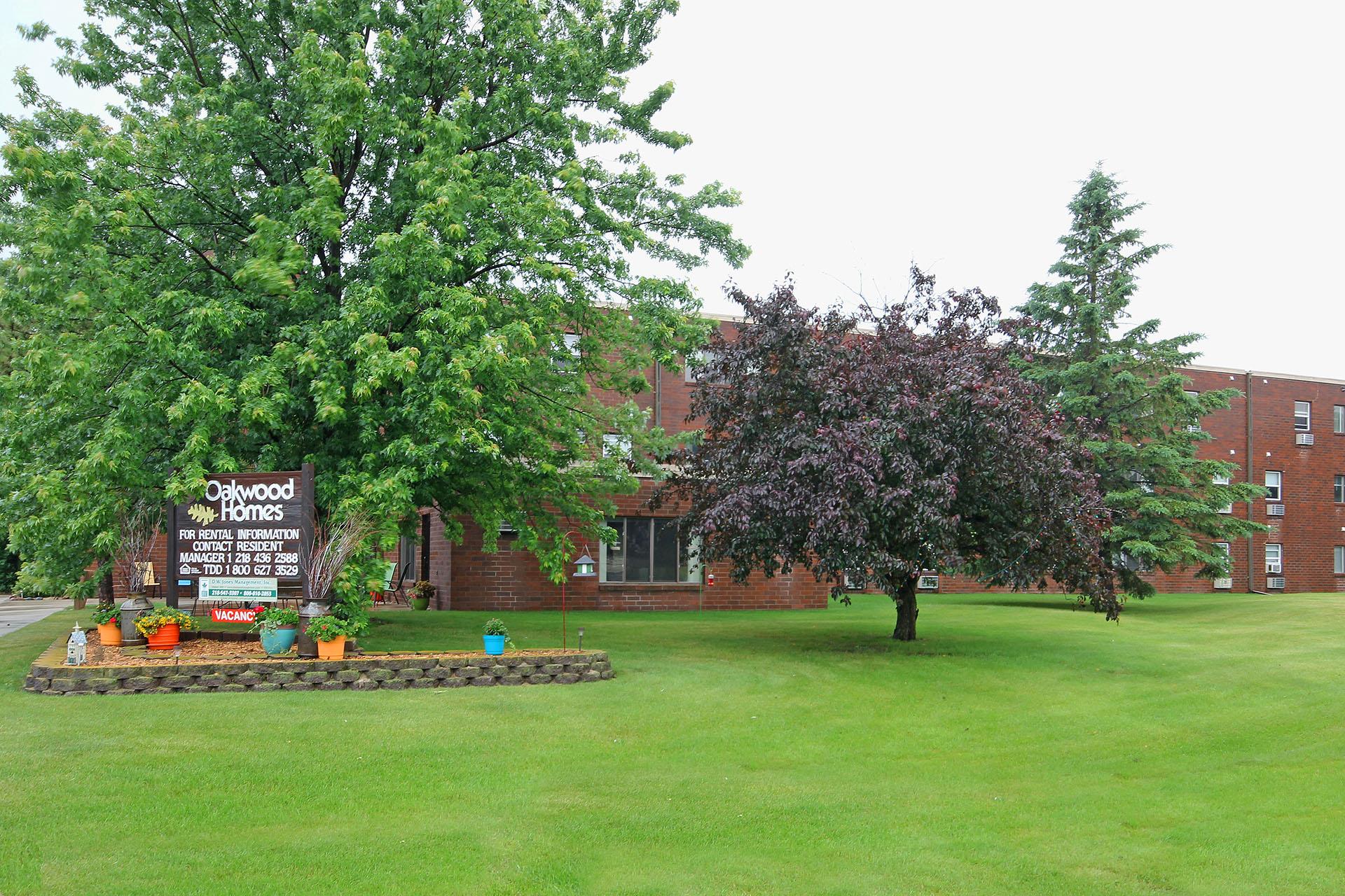 Image of Oakwood Homes