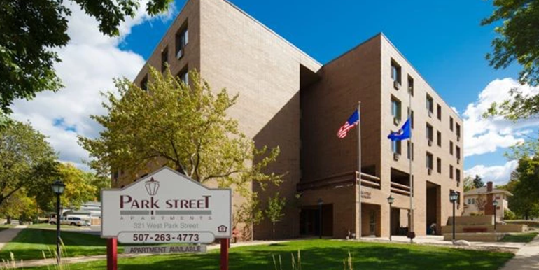 Image of Park Street Apartments
