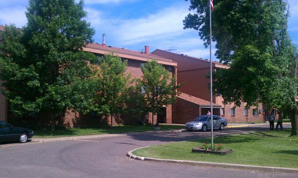 Image of Oakwood Apartments in Onamia, Minnesota