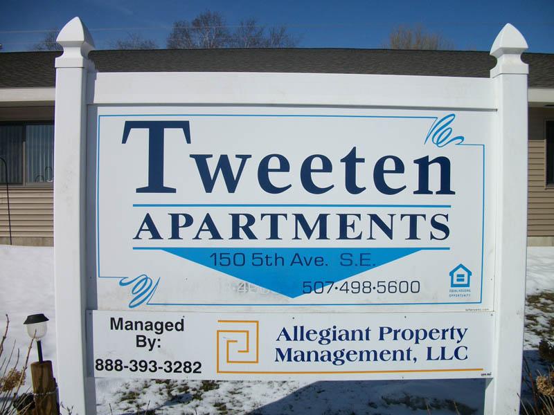 Image of Tweeten Apartments in Spring Grove, Minnesota