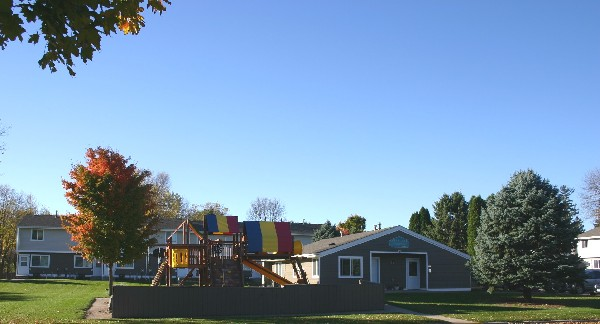 Image of Westgate Townhomes