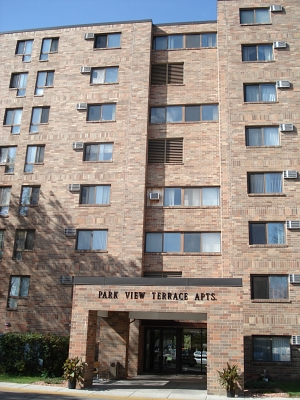 Image of Park View Terrace Apartments in Moorhead, Minnesota