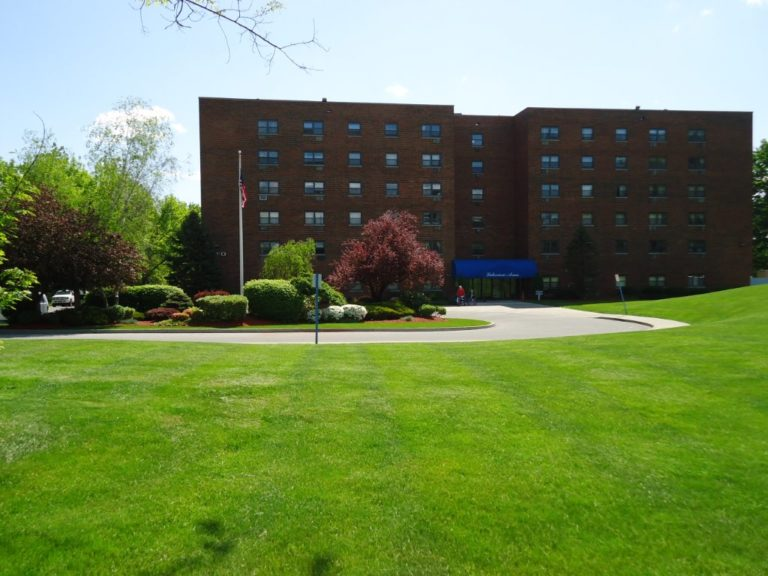 Image of Lakeview Arms Senior Citizens Apartments
