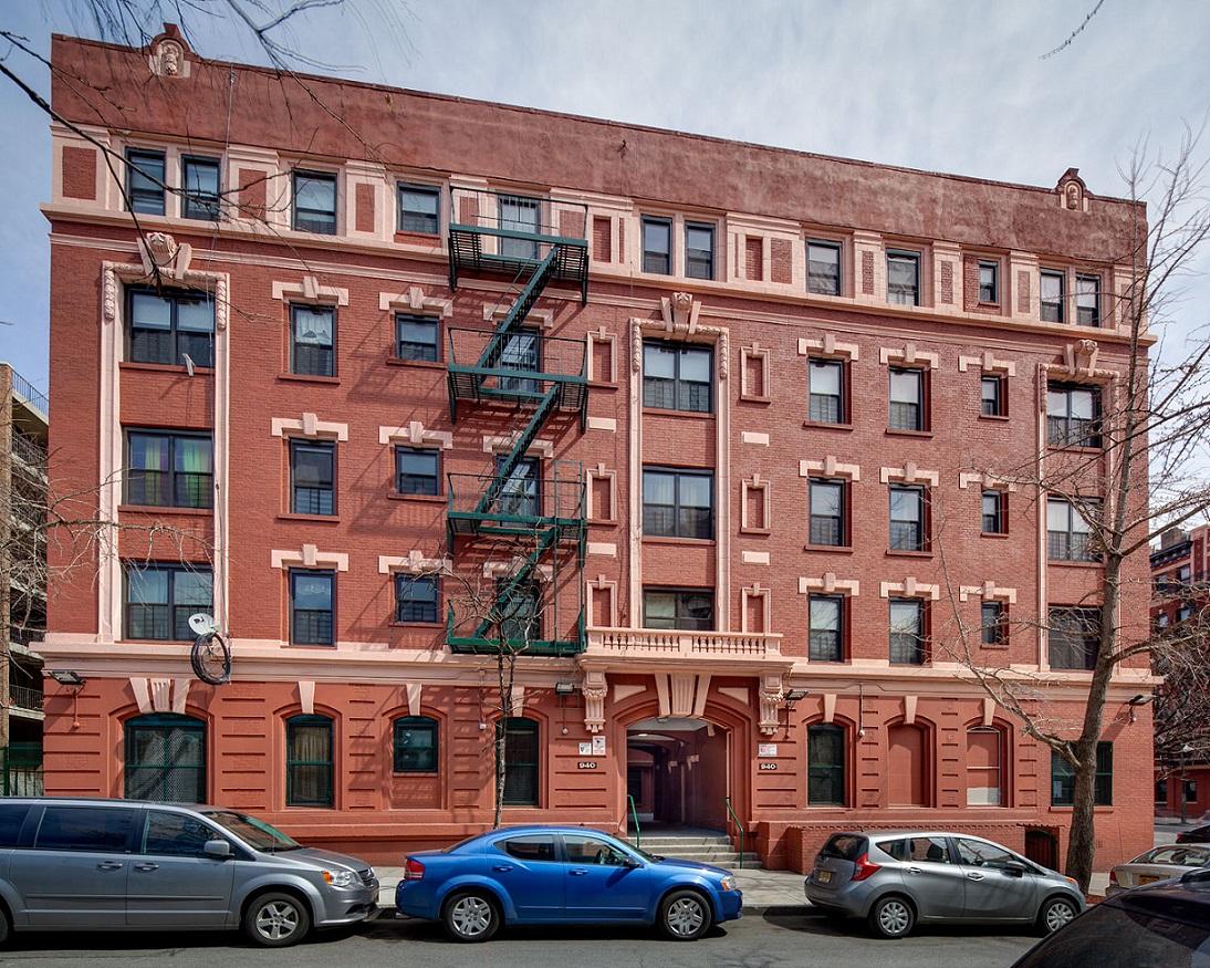 Image of Longwood Residences in New York City, New York