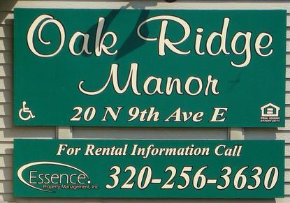 Image of Oak Ridge Manor