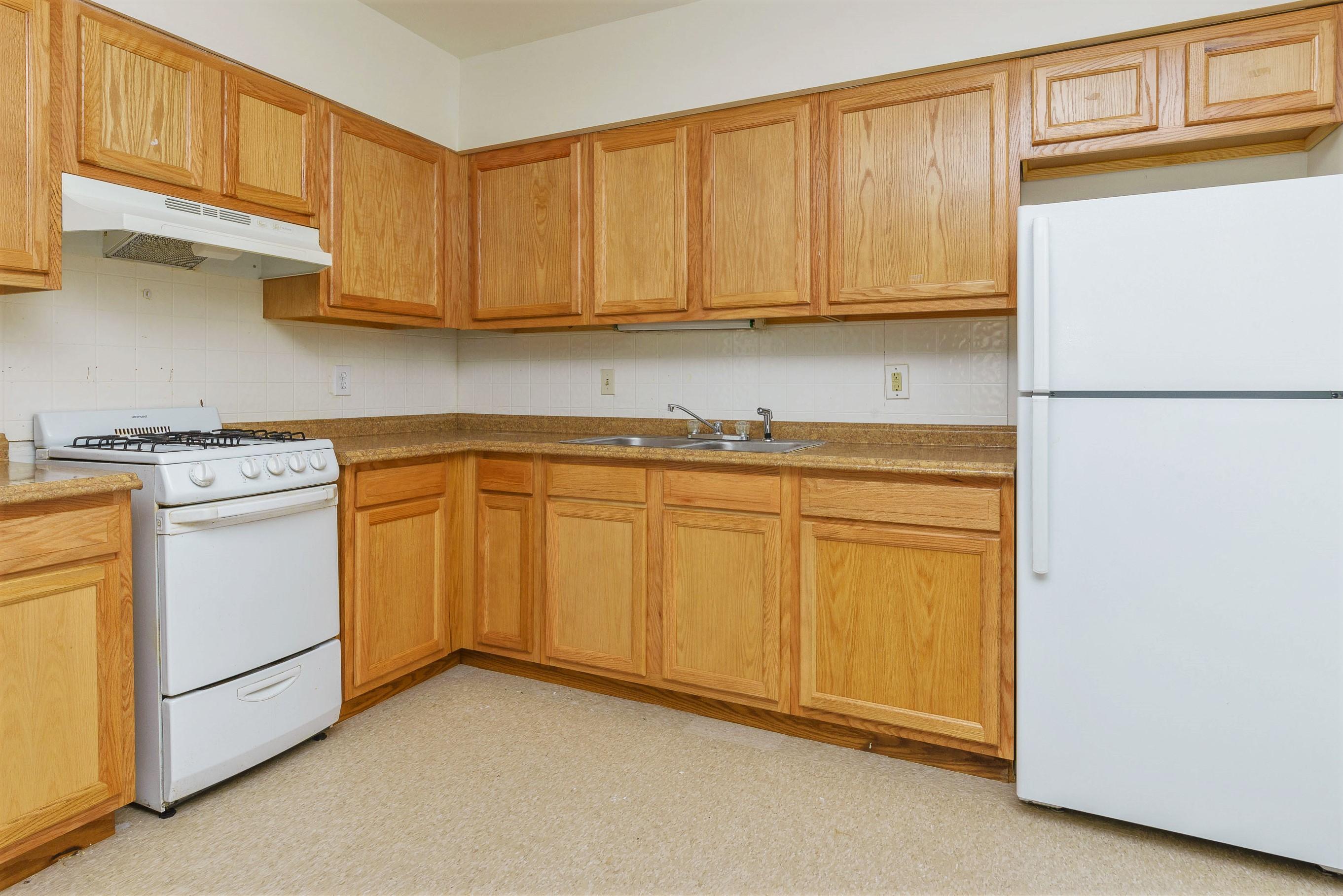 Image of Poughkeepsie Village Senior Apartments