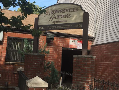Image of Brownsville Gardens