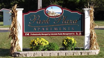 Image of Park Plaza