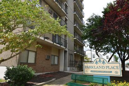 Image of Parkland Place