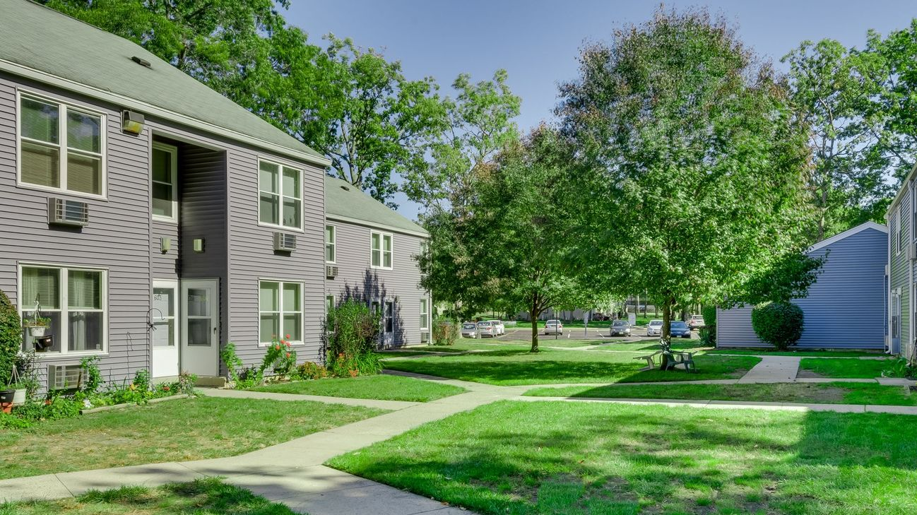 Image of Winteringham Village in Toms River, New Jersey