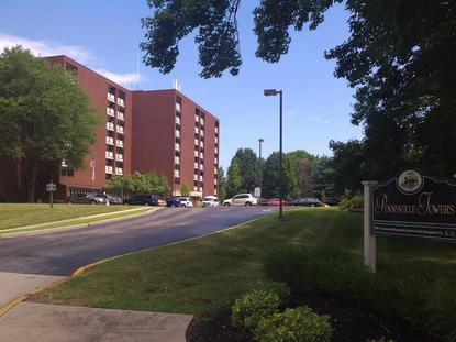 Image of Pennsville Towers in Pennsville, New Jersey
