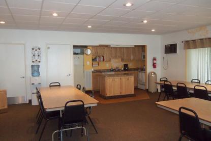 Image of Hazlewood Apartments