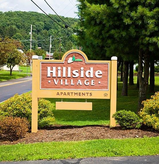 Image of Hillside Village