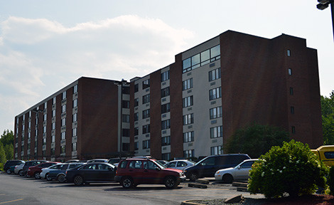 Image of Delaware Tower Apartments