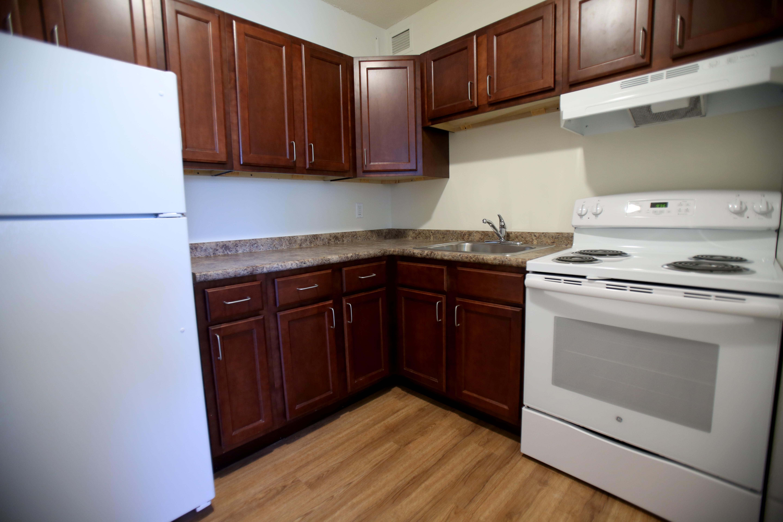 Trent Center West | Trenton, NJ Low Income Apartments