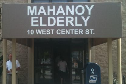 Image of Mahanoy Elderly Housing