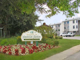 Image of Greenview Gardens Apartments