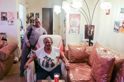 Image of Sarah Allen Senior Home in Philadelphia, Pennsylvania
