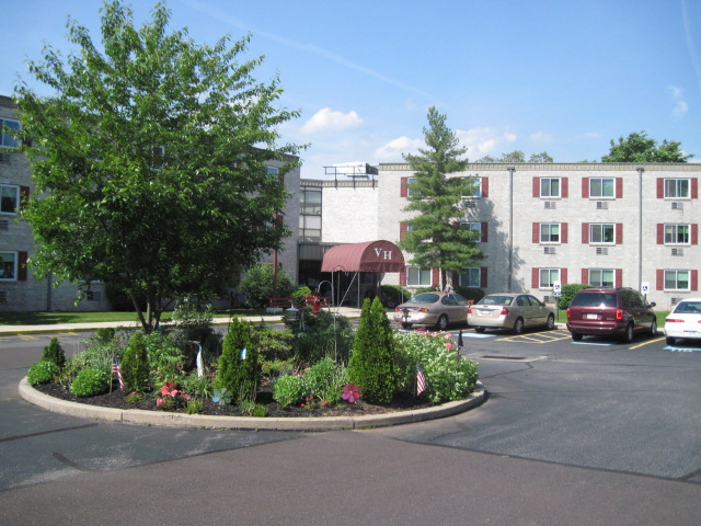 Image of Vincent Heights