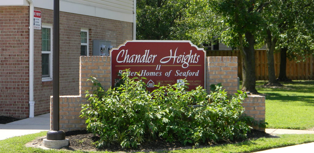 Image of Chandler Heights in Seaford, Delaware