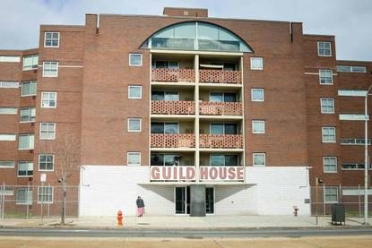 Image of Guild House East in Philadelphia, Pennsylvania
