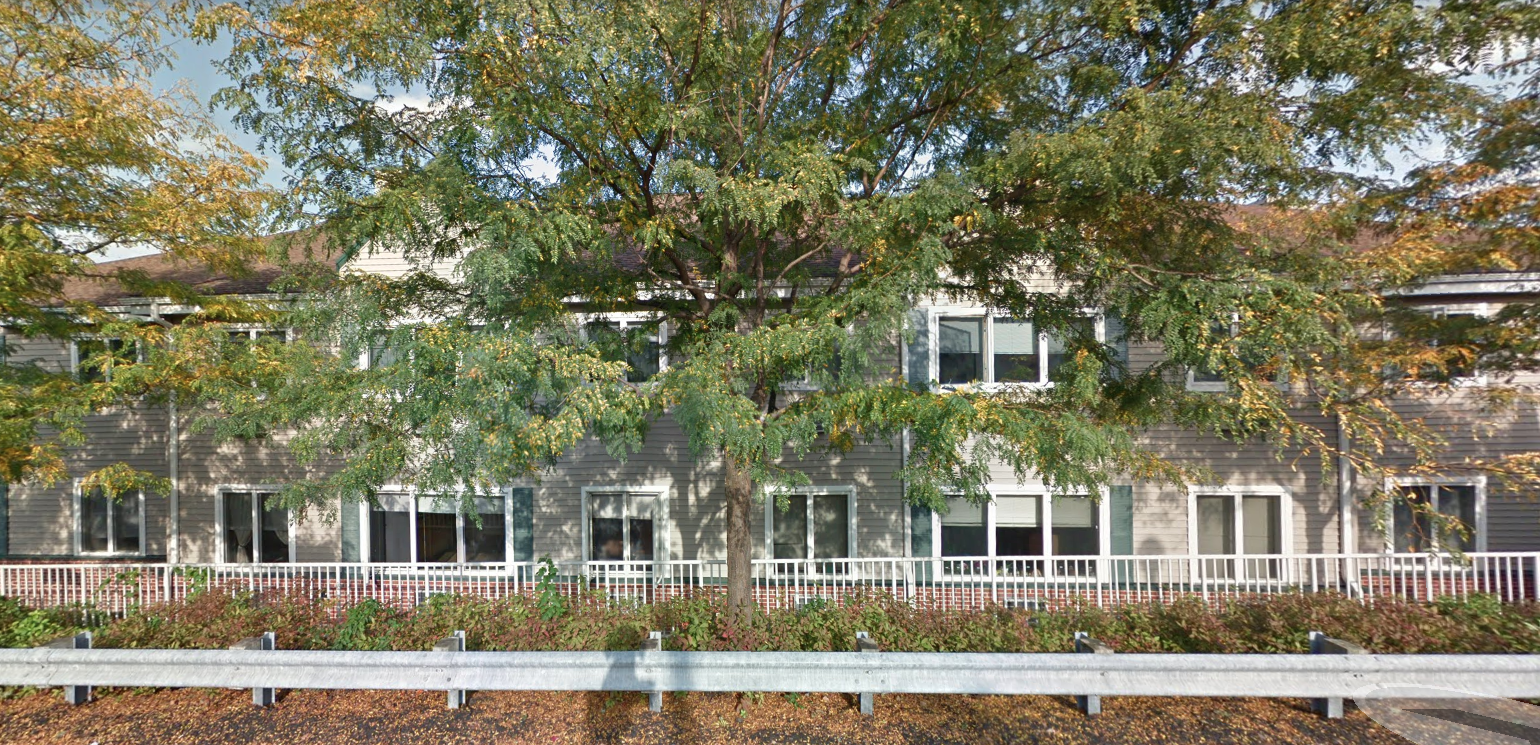 Image of Good Shepherd Supported Independent Living Apartments in Allentown, Pennsylvania