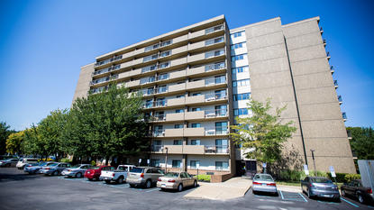 Image of Coraopolis Towers Apartments