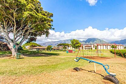 Image of Luana Gardens II in Kahului, Hawaii