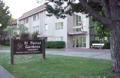 Image of El Portal Gardens Apartments