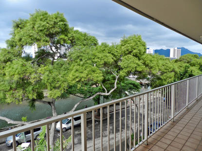 Image of River Pauahi Apartments