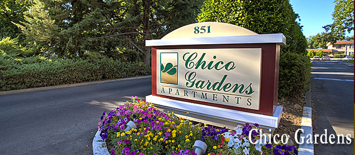 Image of Chico Gardens