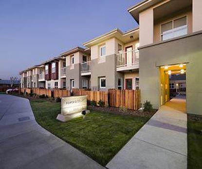 Image of Almond Court in Manteca, California