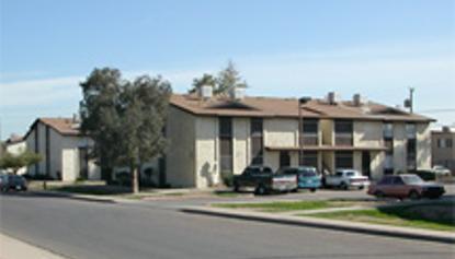 Image of Casa De Paz Fillmore
