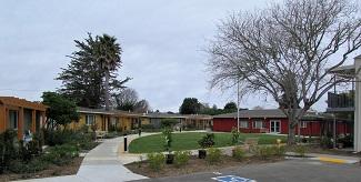 Image of Garfield Park Village in Santa Cruz, California