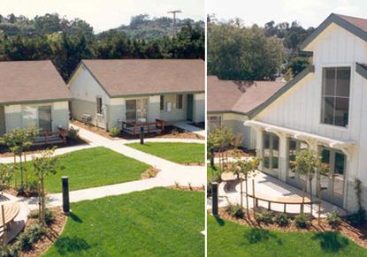 Image of Horizons in Belmont, California