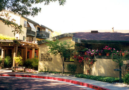 Image of Monte Vista Terrace in Mountain View, California
