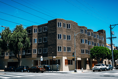 Image of Apartmentos De La Esperanza in San Francisco, California