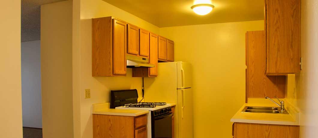 Image of Napa Park Apartments