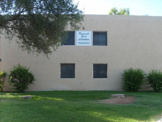 Image of Roosevelt East Apartments in Phoenix, Arizona