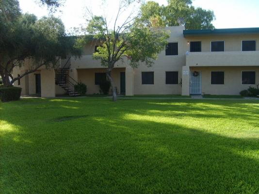 Image of Roosevelt East Apartments
